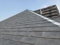 パミール屋根カバー施工前