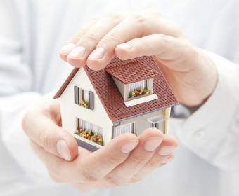 住宅を守る