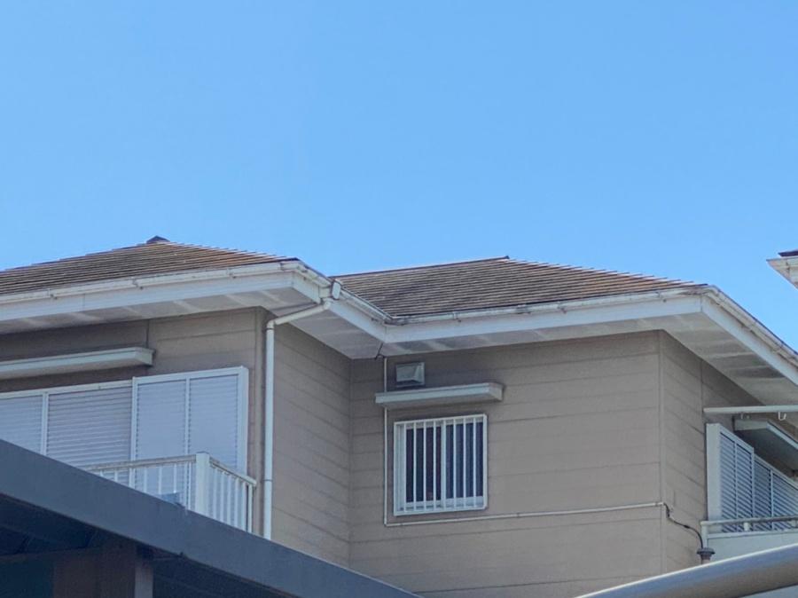 可児市にて屋根の板金がずれている?スレート屋根を無料点検しました