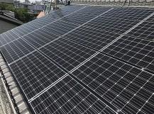 太陽光設置