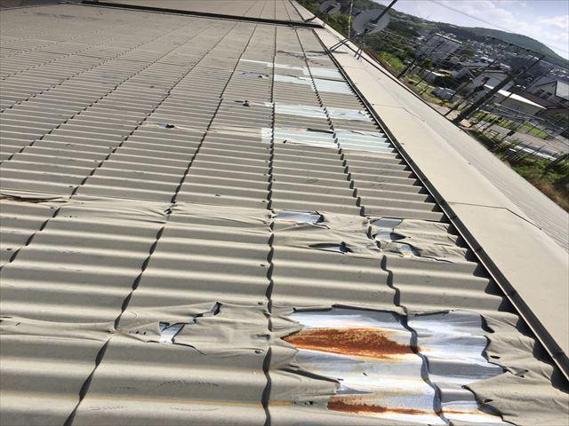 塩ビゾル鋼板
