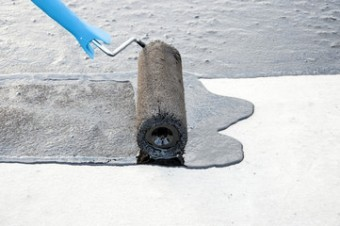 アスファルト防水