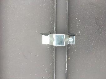 雨漏り重ね葺用金具