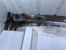 雨漏り縦樋交換完了